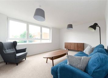 Thumbnail 3 bed flat to rent in Surrey Lane, London