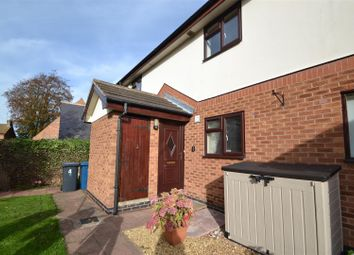 Thumbnail 2 bedroom flat for sale in Lawrence Close, Cotgrave, Nottingham