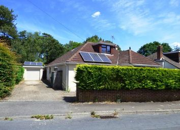 Thumbnail 6 bed bungalow for sale in Filleul Road, Sandford, Wareham