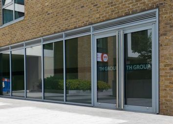 Thumbnail Office for sale in Genoa House, Battersea Reach, Battersea