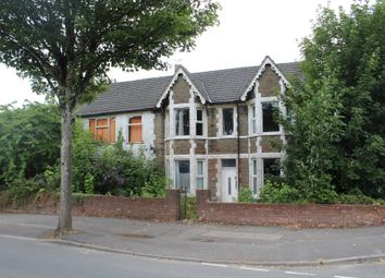 Thumbnail 5 bed detached house for sale in 65 Colcot Road, Barry, The Vale Of Glamorgan