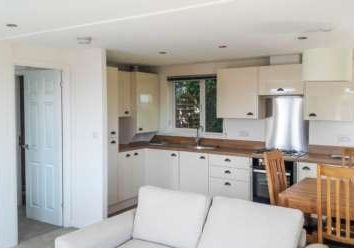 Thumbnail 1 bed mobile/park home for sale in Trelowth, St. Austell