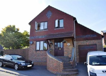 Thumbnail 4 bedroom detached house for sale in Juniper Close, St. Leonards-On-Sea