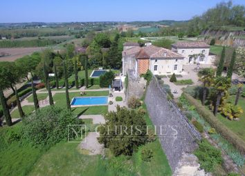 Thumbnail 4 bed property for sale in Duras, 47120, France
