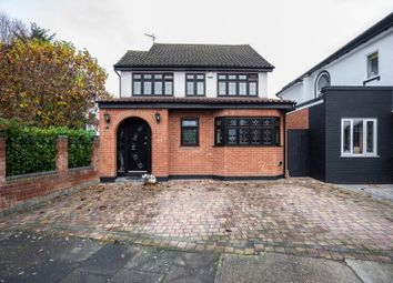 Cranbrook Drive, Romford RM2. 4 bed detached house for sale