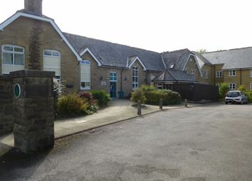 Thumbnail 1 bed flat to rent in Market Street, Hayfield, Derbyshire