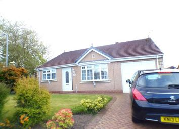 Thumbnail 2 bed detached bungalow for sale in Meadow Way, Maryport, Cumbria