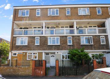Thumbnail 3 bedroom maisonette for sale in Ellsworth Street, London