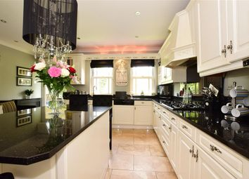 Thumbnail 5 bedroom detached house for sale in Western Road, Billericay, Essex