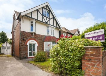 Thumbnail 5 bed detached house for sale in Robin Down Lane, Mansfield