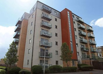 Thumbnail 1 bed flat to rent in Marquess Heights, Queen Mary Avenue, South Woodford