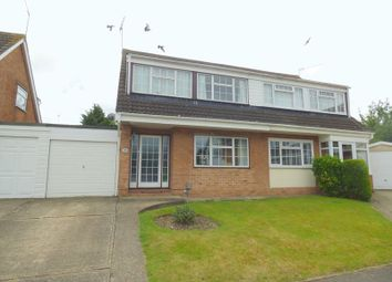 3 bed semi-detached house for sale in Waylands, Swanley BR8