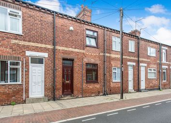Thumbnail 2 bed terraced house to rent in Armitage Street, Castleford