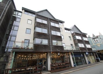 1 bed flat for sale in Ebrington Street, Plymouth PL4