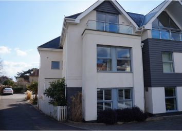 Thumbnail 3 bed town house for sale in 1 Warren Edge Road, Bournemouth