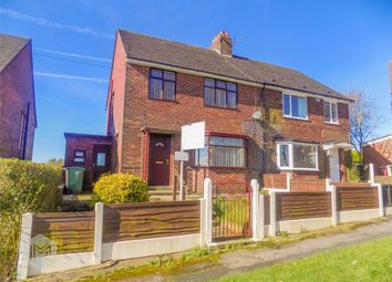 Thumbnail 3 bedroom semi-detached house for sale in Makinson Avenue, Horwich, Bolton, Lancashire