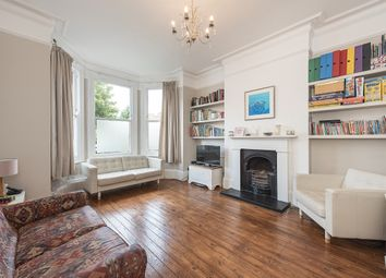 Thumbnail 2 bedroom flat to rent in Sutton Road, London