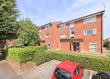 Thumbnail 1 bed flat to rent in Inglewood, Croydon