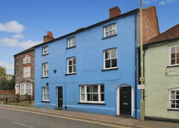Thumbnail 2 bed flat for sale in St. Marys Street, Wallingford
