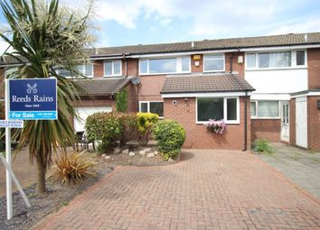 Thumbnail 3 bed property for sale in Bodmin Drive, Bramhall, Stockport
