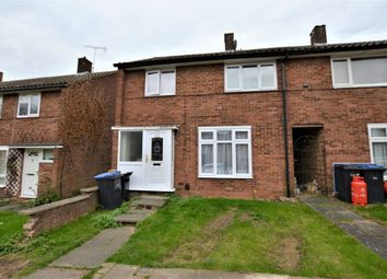 Thumbnail 3 bed semi-detached house for sale in Chapel Field, Newhall, Harlow