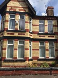 Thumbnail 5 bedroom end terrace house to rent in Bennison Drive, Grassendale, Liverpool