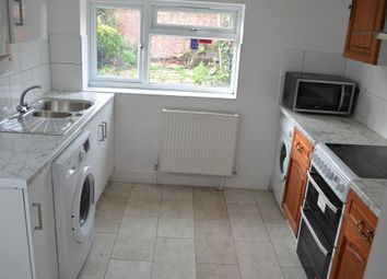Thumbnail 3 bedroom terraced house to rent in West Road, Stratford, Plaistow, West Ham Park, West Ham Park, London