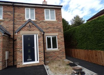 Thumbnail 2 bed terraced house for sale in Falcon Grange, Bardon Mill, Hexham