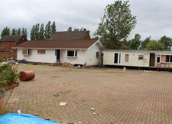 Thumbnail Land for sale in Hodgkinson Road, Kirkby-In-Ashfield, Nottingham