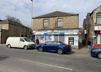 Thumbnail Retail premises for sale in Huddersfield Road, Ravensthorpe, Dewsbury