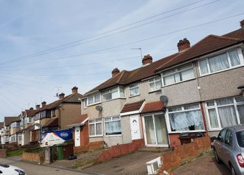 Thumbnail 3 bed terraced house for sale in New Road, Dagenham