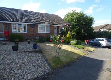 Thumbnail 2 bed bungalow for sale in Herriot Close, Newport Pagnell, Milton Keynes, Bucks
