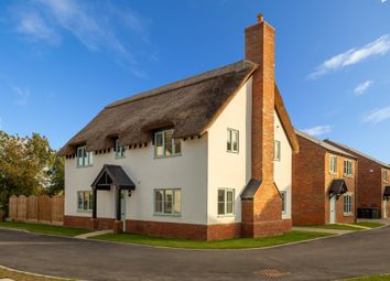 Thumbnail 3 bed cottage for sale in Tysoe Road, Little Kineton, Warwick