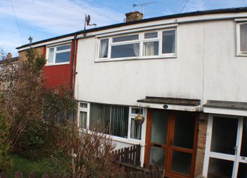 Thumbnail 3 bed terraced house for sale in Ransome Close, Fareham
