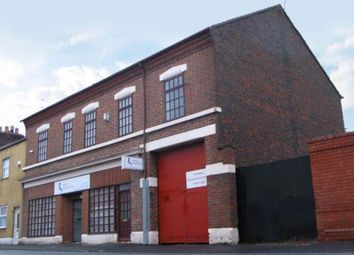 Thumbnail Commercial property to let in Albert Road, Widnes, Cheshire