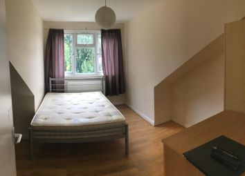 Thumbnail 6 bed shared accommodation to rent in Old Montague Street, Aldgate East/Whitechapel