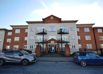 Thumbnail 2 bedroom flat for sale in Farthing Court, 33 Langstone Way, Mill Hill, London