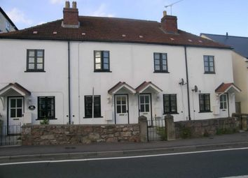 Thumbnail 2 bed terraced house to rent in Nailsmiths Court, Littledean, Cinderford