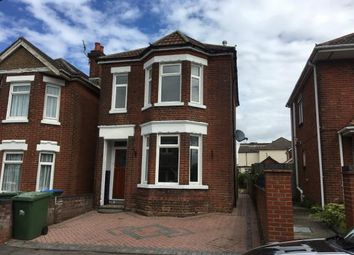 Thumbnail 3 bedroom detached house for sale in Woolston, Southampton, Hampshire