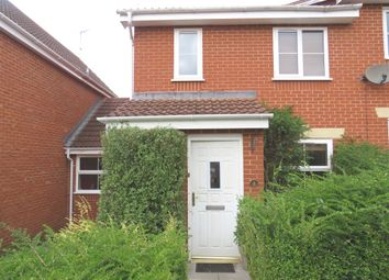 Thumbnail 3 bed link-detached house for sale in Stutts End, Cotford St. Luke, Taunton
