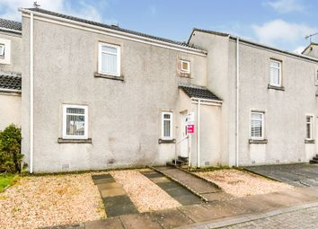 Thumbnail 2 bed terraced house for sale in Marr Drive, Troon