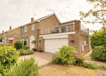 Thumbnail 4 bed detached house for sale in Weir Road, Westwoodside, Doncaster
