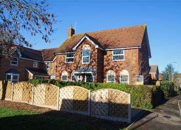Thumbnail Detached house for sale in Dryleaze, Brimsham Park, Yate, South Gloucestershire