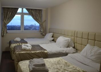 Thumbnail 3 bedroom flat for sale in Trinity Road, Bootle