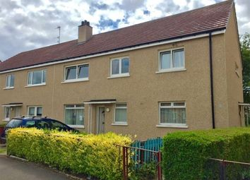 Thumbnail 3 bed flat for sale in Calfhill Road, Glasgow, Lanarkshire