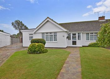 Thumbnail 5 bed semi-detached bungalow for sale in Pyrford Close, Bognor Regis, West Sussex