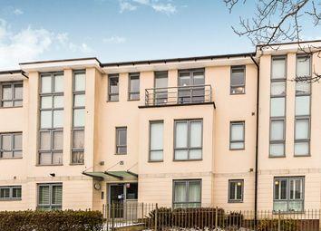 Thumbnail 2 bedroom flat to rent in Springhead Parkway, Northfleet, Gravesend