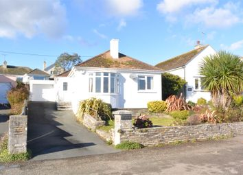Thumbnail 2 bed detached bungalow for sale in Listowel Drive, Looe