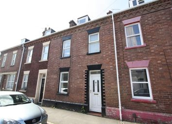 Thumbnail 4 bedroom detached house to rent in Beaufort Road, St. Thomas, Exeter