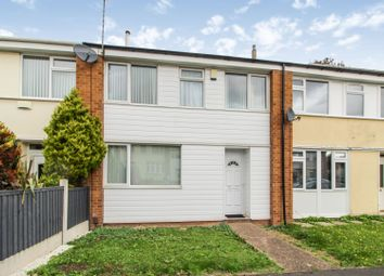 3 bed terraced house for sale in Sumburgh Road, Clifton NG11